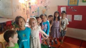 Chinese Class TK